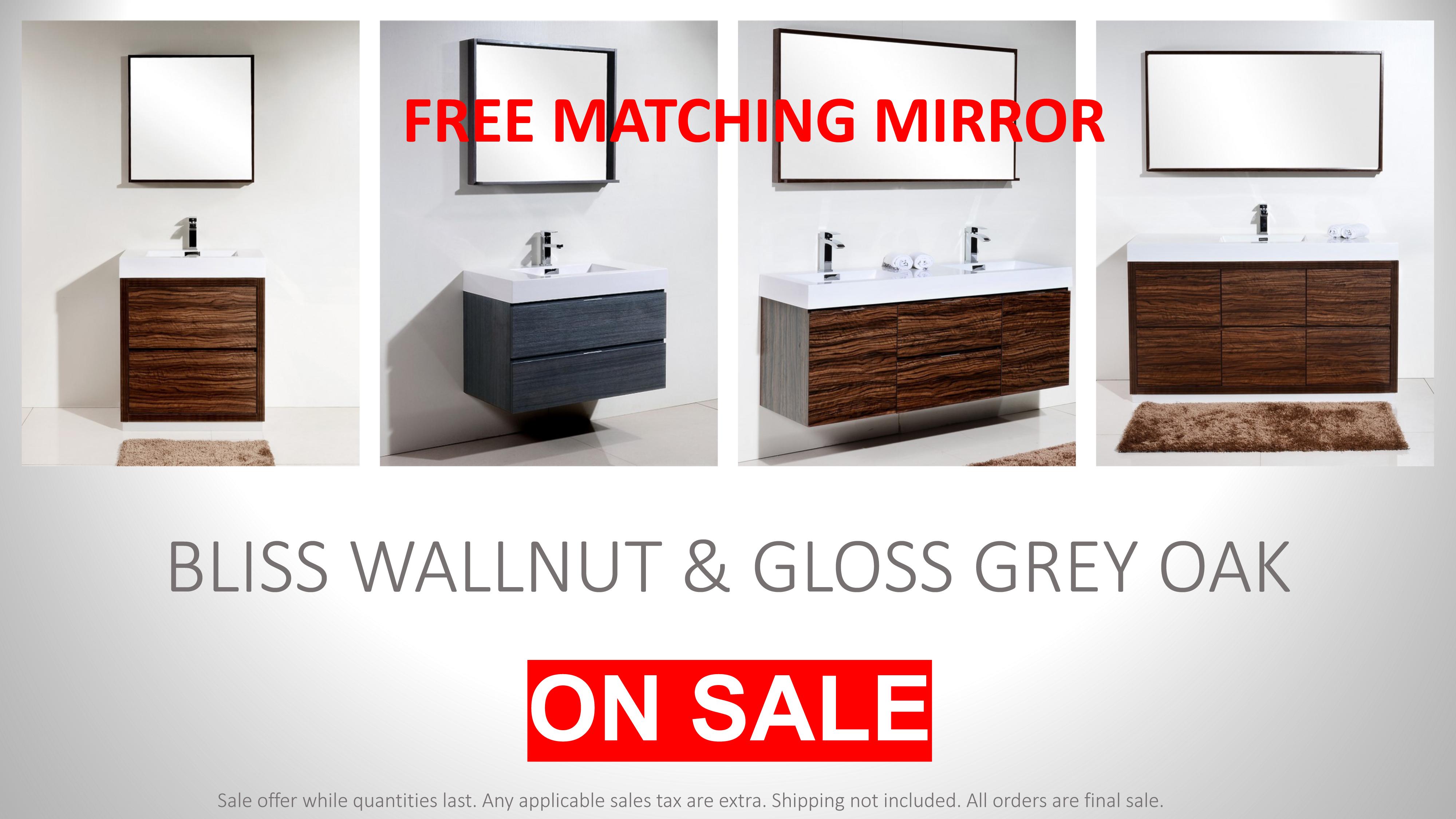 Toronto Vanity Your Best Source For Modern Bathroom Vanities In Toronto
